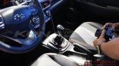 Hyundai Kona intterior