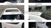 Hyundai Reina exterior features
