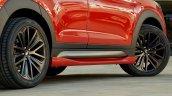 Hyundai Tucson Sport wheels