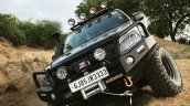 Isuzu D-Max V-Cross XS-09 by XS Overland