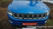 Jeep Compact SUV under development