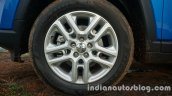 Jeep Compass alloy wheel design review