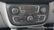 Jeep Compass infotainment system review