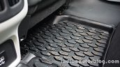 Jeep Compass rear floor mat review