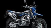 Kawasaki KLX 150BF SE studio blue