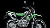 Kawasaki KLX 150BF studio green
