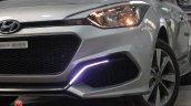 Motormind Design unveils Hyundai Elite i20 GT Styling Pack bumper