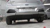 Motormind Design unveils Hyundai Elite i20 GT Styling Pack diffuser