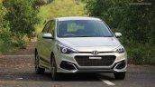 Motormind Design unveils Hyundai Elite i20 GT Styling Pack front quarter