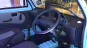 Piaggio Porter 700 interior cabin