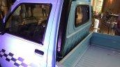 Piaggio Porter 700 load bay