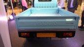 Piaggio Porter 700 rear