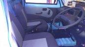 Piaggio Porter 700 seat