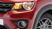 Renault Kwid Brazilian spec headlight