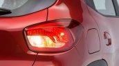 Renault Kwid Brazilian spec tail light