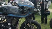 Royal Enfield Continental GT Surf Racer by Sinroja Motorcycles fairing