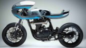 Royal Enfield Continental GT studio left