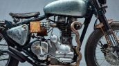 Royal Enfield Swar by RS Moto exhaust