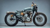 Royal Enfield Swar by RS Moto side