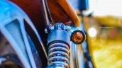 Royal Enfield Thunderbird 350 Rudra by Maratha Motorcycles indicator