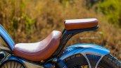 Royal Enfield Thunderbird 350 Rudra by Maratha Motorcycles seat