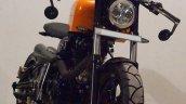 Royal Enfield Thunderbird 500 Thundercat front