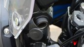 Suzuki V-Strom 250 production charging socket