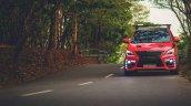 Toyota Innova bumper Evo Customz