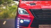 Toyota Innova drls Evo Customz
