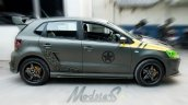 VW Polo F-86 SABRE by Modsters Automotive side