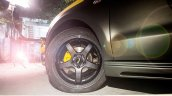 VW Polo F-86 SABRE by Modsters Automotive wheel