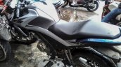 Yamaha V-Ixion R delivery Indonesia side