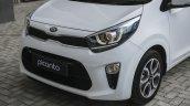 2017 Kia Picanto 1.2 SMART South Africa