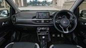 2017 Kia Picanto interior South Africa