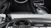 2018 Audi A8 vs. Audi 2014 Audi A8 - Old vs. New interior