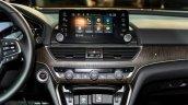 2018 Honda Accord 2.0T Touring centre console