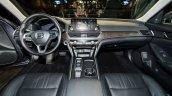 2018 Honda Accord 2.0T Touring dashboard