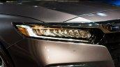 2018 Honda Accord 2.0T Touring headlamp