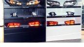 2018 Kia Sorento (facelift) changes