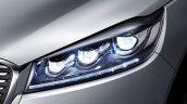 2018 Kia Sorento (facelift) headlamp