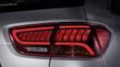 2018 Kia Sorento (facelift) tail lamp