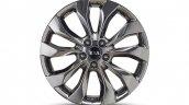 2018 Kia Sorento (facelift) wheel