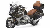 BMW K1600 GTL special paints wheel and seat