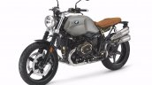 BMW R nine T Scrambler options package