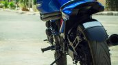 Bajaj Avenger 220 Odin Reisende 3.0 by Prodigy Customs rear profile