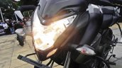 Bajaj Pulsar NS160 unveiled by Ghost Ryderz gallery headlamp