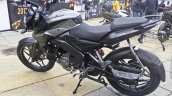 Bajaj Pulsar NS160 unveiled by Ghost Ryderz gallery rear three quarter right closeup