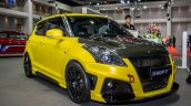 Custom Suzuki Swift Bangkok International Auto Salon by JK Motorsport