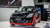 Custom Suzuki Swift Bangkok International Auto Salon