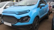 DC Design Ford EcoSport Front Three Quarters